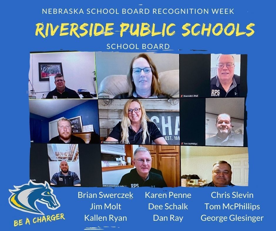 2021 RPS Board of Ed