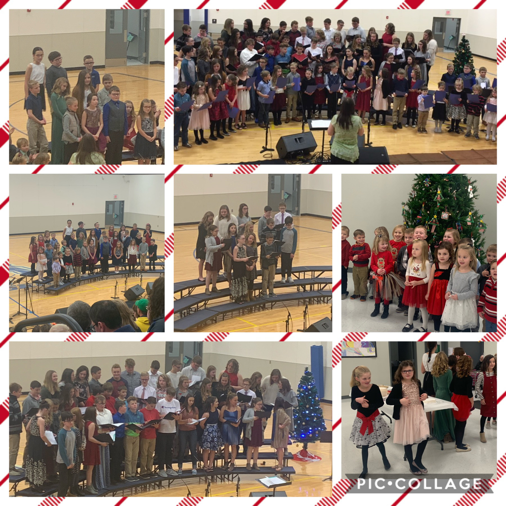 Spalding Site Winter Program